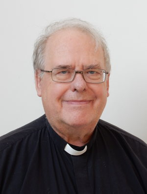Rev John Pugh