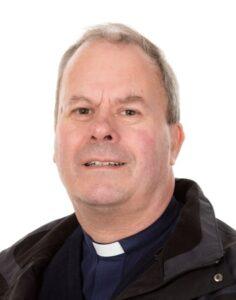 Rev David Bowler