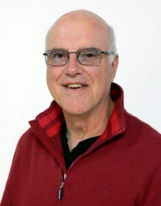 Trevor Ranson